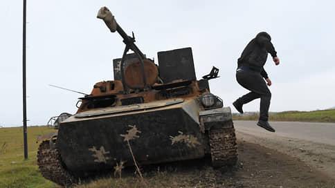 Великое переселение народа / Как азербайджанцы возвращаются на покинутые армянами земли
