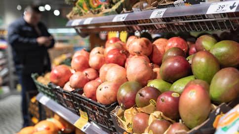 Массы мимо кассы  / Граждане все активнее крадут продукты из магазинов