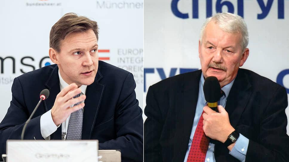 Алексей Громыко и Сергей Рогов — о том, как уменьшить риск войны и стабилизировать ситуацию в Европе