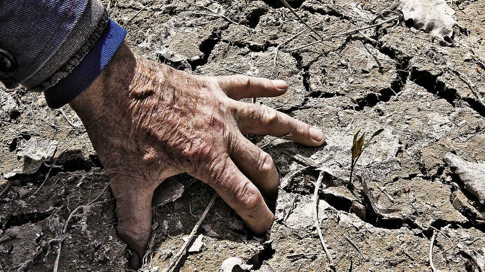 Крымчанам предстоит жить в режиме жесткой экономии воды как минимум до конца 2021 года