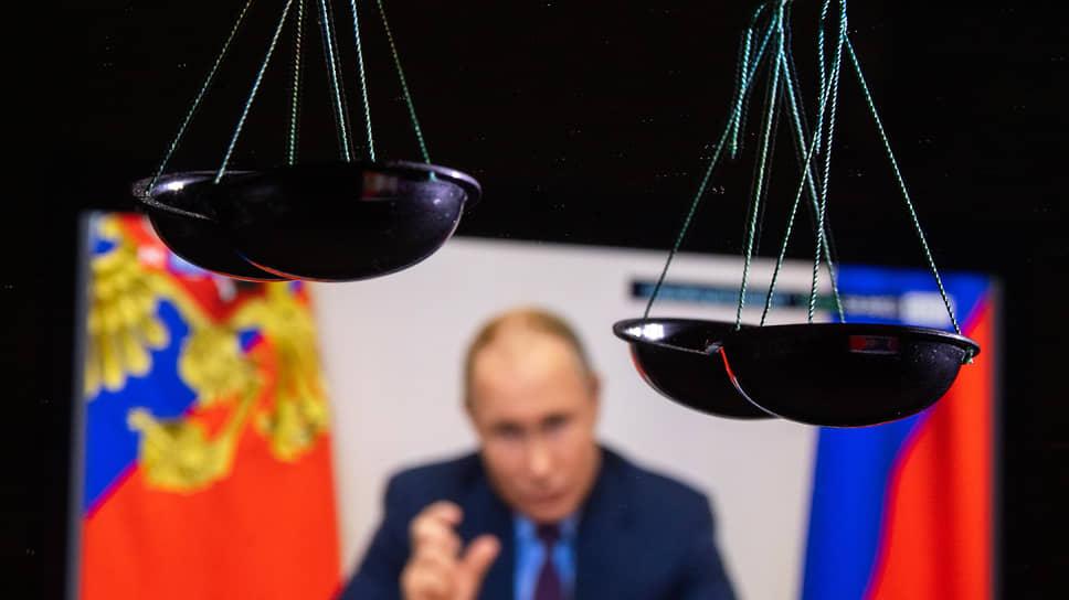 СПЧ-печь / Сколько и без того горячих тем было разогрето на встрече правозащитников с Владимиром Путиным