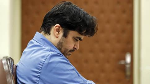 Утро иранской казни  / Смертный приговор оппозиционному журналисту срывает нормализацию отношений Тегерана с Западом