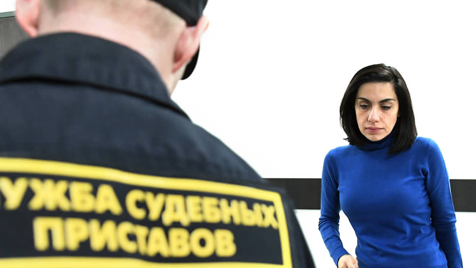 Защита Карины Цуркан утверждает, что обвинению не удалось представить доказательств передачи ею молдавским спецслужбам российских энергосекретов