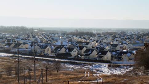 Коттеджи на лучшее будущее // Россияне бронируют Новый год в загородных домах