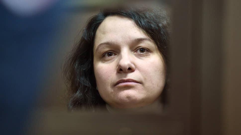 Врач-гематолог Елена Мисюрина