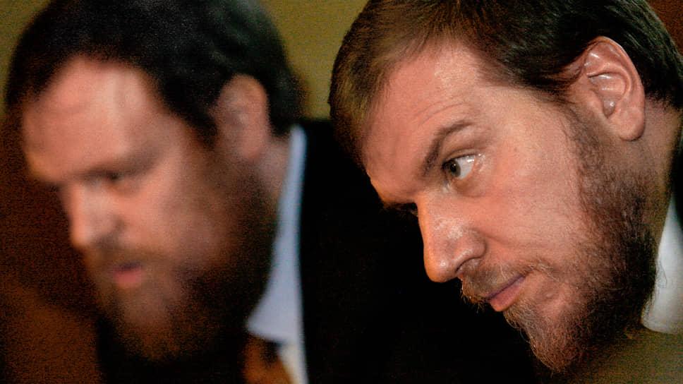 Братья Дмитрий и Алексей Ананьевы доставили многомиллиардные проблемы не только ПСБ, но «Ингосстраху»