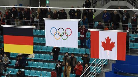Чтоб не по WADA, но было  / Спортивный арбитражный суд смягчил санкции в отношении российского спорта