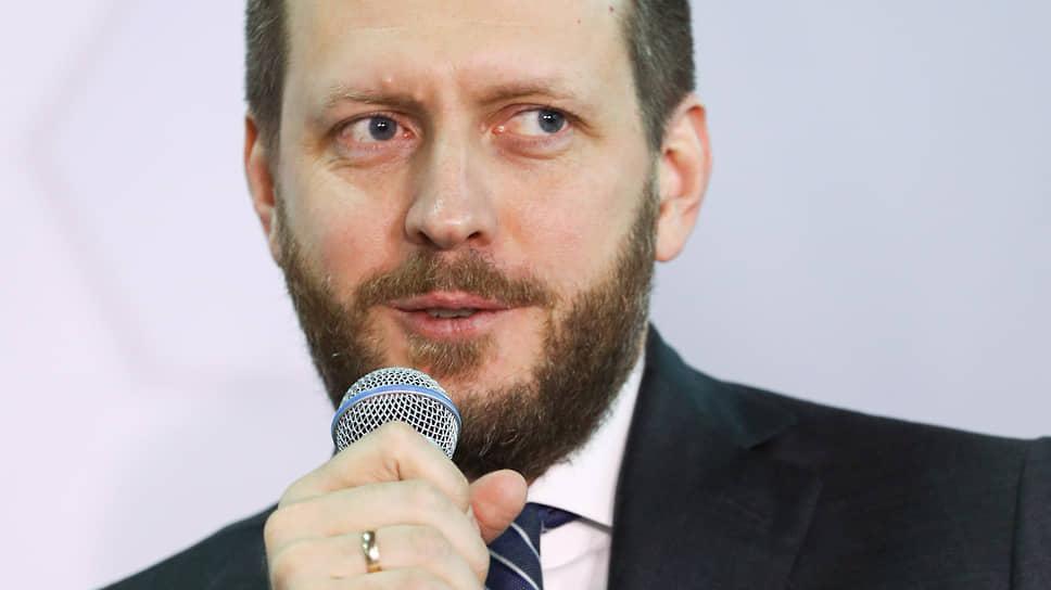 Замглавы Минэкономики Петр Засельский уверен, что новая оценка производительности труда по данным ФНС будет оперативнее и точнее