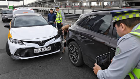 ПДД нуждаются в переводе  / МВД впервые раскрыло данные об иностранцах, по вине которых случились аварии