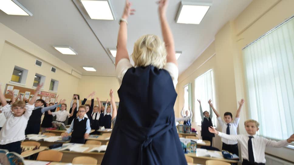 Учителя, перестроив в пандемию учебный процесс, стали меньше видеть учеников, но больше слышать родителей