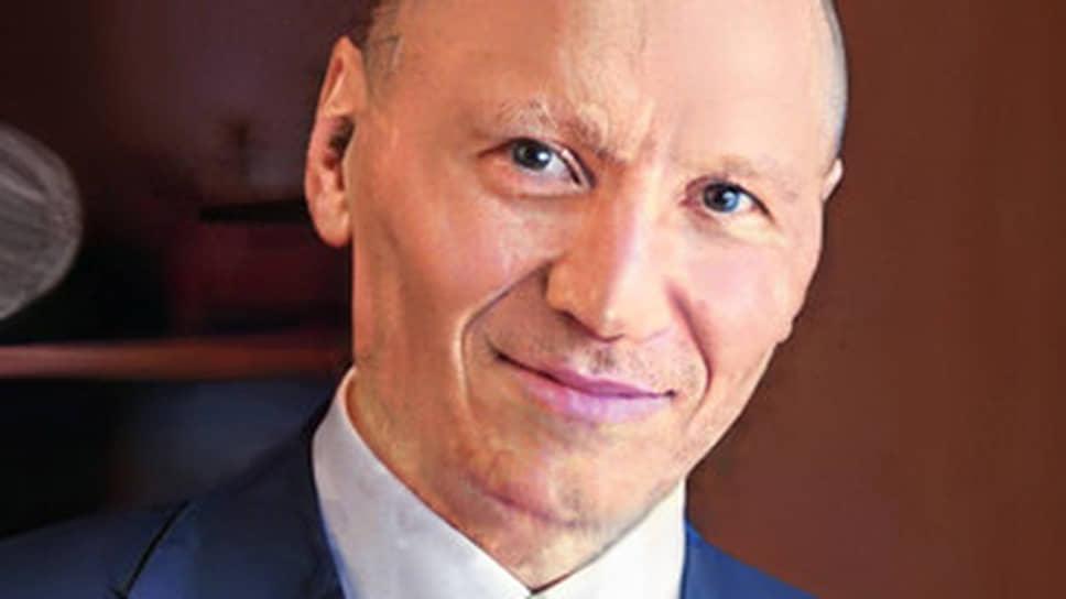 Бывший председатель правления АО «Тольяттихимбанк» Александр Попов
