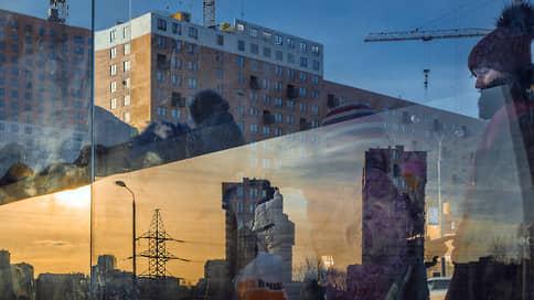 Квадратура метра  / Законопроект о комплексном развитии территорий прошел второе чтение