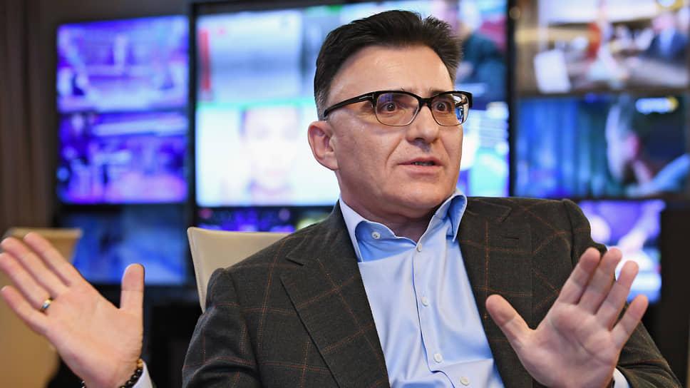«Россияне будут продолжать смотреть телевизор»