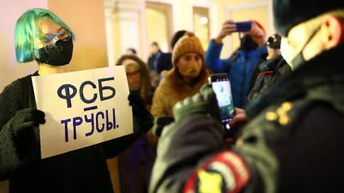 Сколько веры и лесу навалено  / Юристы увидели в ролике Алексея Навального основания для возбуждения уголовного дела