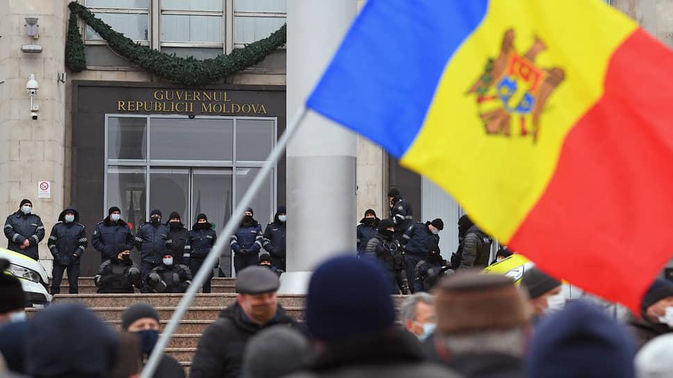 Молдавия отставляет желать лучшего