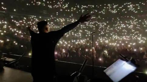 Немая сцена  / Как концертная индустрия переживает пандемию