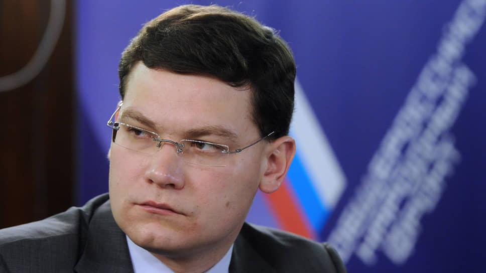 Студенческому лидеру Андрею Андриянову инкриминируется хищение средств, выделенных на молодежные мероприятия