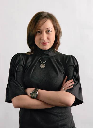 Обозреватель отдела бизнеса Ольга Мордюшенко