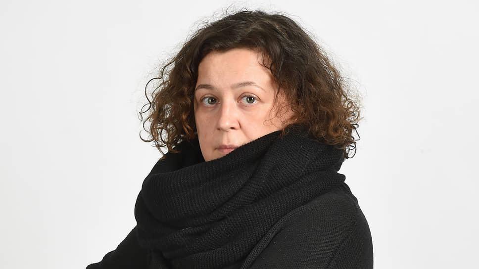 Заместитель шеф-редактора Рената Ямбаева