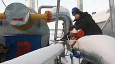 Газ надул ценовые пузыри