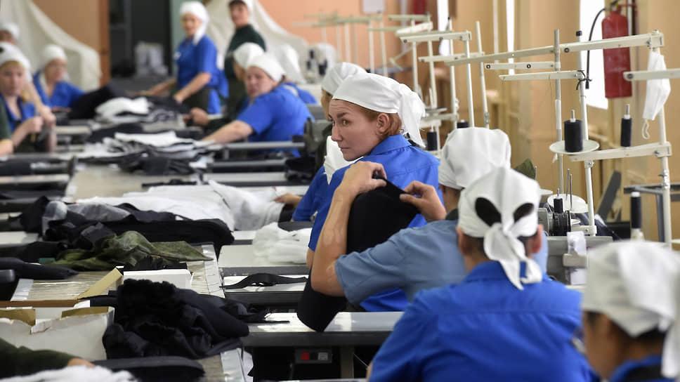 Как правозащитники заявили о рабском труде заключенных