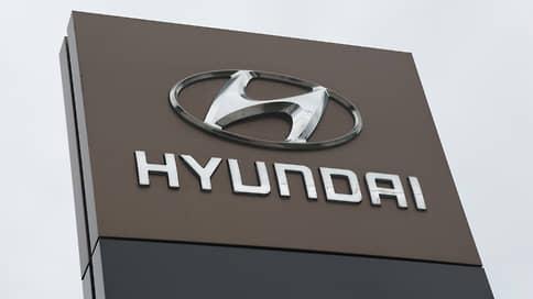 Докатились до утечки  / На продажу выставлены данные российских пользователей Hyundai