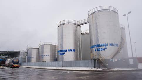 Россия сливает масло  / Производство в новом сезоне может сократиться на 10%