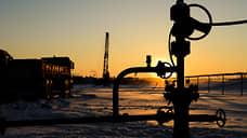 Нефть стынет в трубах