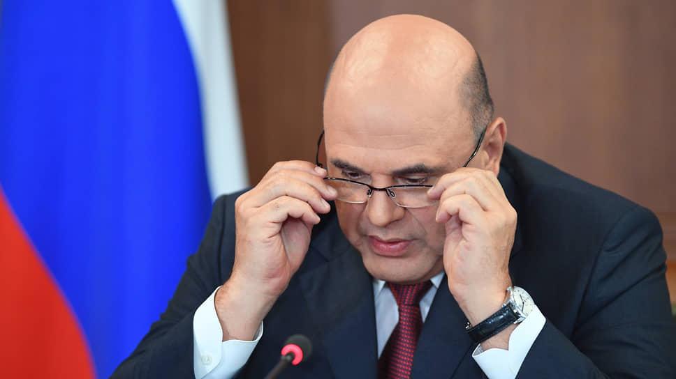 Разукрупнение премьер-министром Михаилом Мишустиным департаментов аппарата Белого дома сделает их соразмерными министерствам