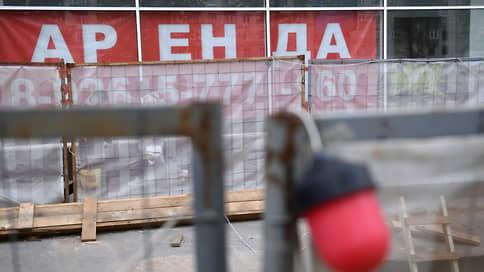 Москва держится за офисы // Стоимость аренды растет не по дням, а по рублям