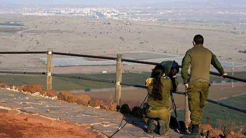 США навели Израиль на цели в Сирии  / Нанесен один из самых мощных ударов по сирийской территории