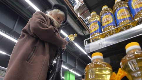 У масла цены не сахар // Попытка регулировать стоимость продуктов вызвала проблемы с поставками