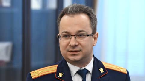 «У нас нет разделения на громкие и не громкие дела»  / Начальник ГСУ СКР по Москве рассказал об обычных расследованиях, которые имеют большой резонанс