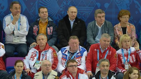 CAS уполномочил допустить  / Спортивный арбитражный суд объяснил причины санкций в отношении России и их смягчения