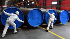 «Газпром» не пригрели в Европе