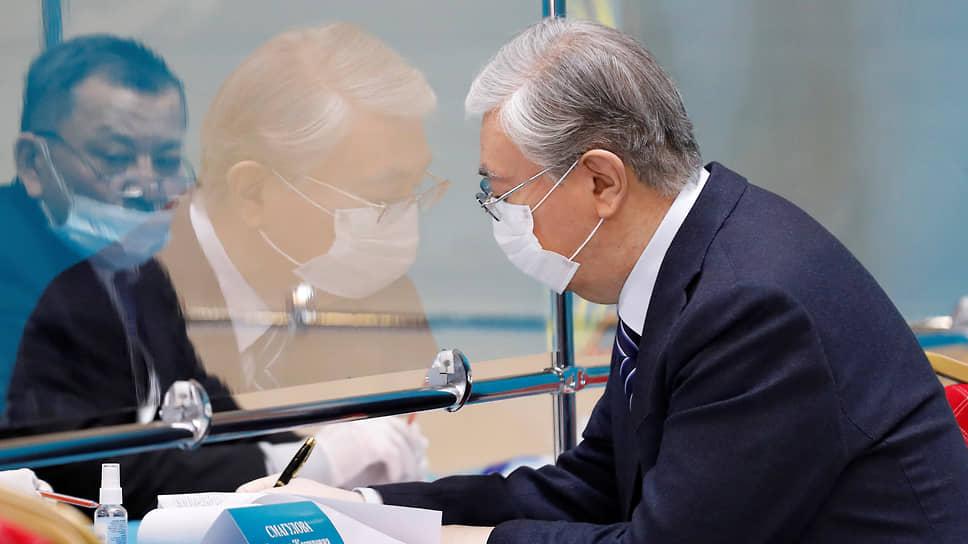 Президент Казахстана Касым-Жомарт Токаев уверен, что теперь, после состоявшихся 10 января парламентских выборов, в стране должны ускориться «системные преобразования»