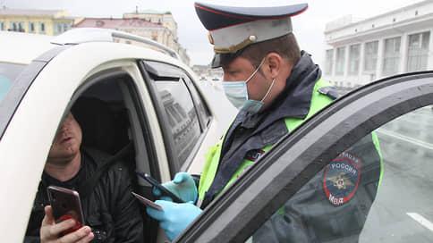 Водителей узнают по QR  / В Минцифре пообещали ввести электронные водительские документы