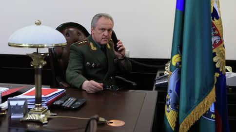 Генерала проверят полковники  / Басманный суд не устроили выводы следствия в отношении экс-заместителя Александра Бастрыкина