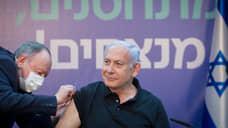 Земля привитованная  / Израиль вышел на первое место в мире по проценту вакцинированных