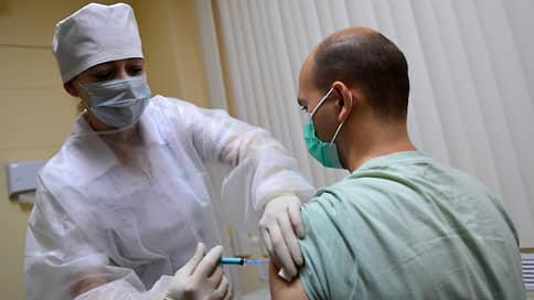 Иглы доброй воли  / В России начинается массовая вакцинация населения против коронавируса