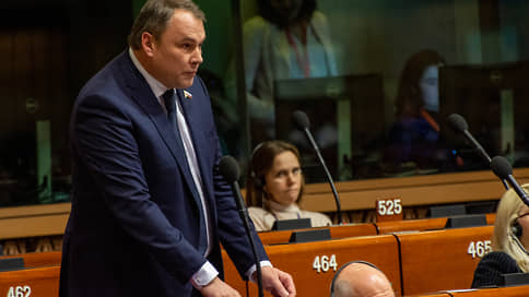Нет повода не ехать  / Делегация России прибудет в Страсбург, невзирая на пандемию и критику