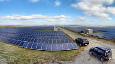 Правительство сэкономит на зеленой энергии