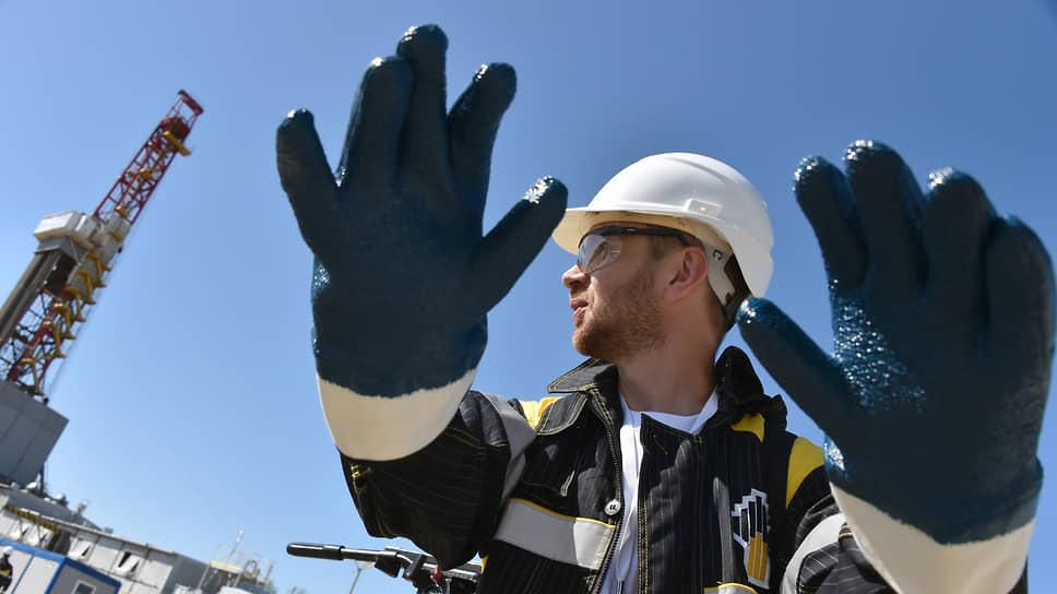 Нефтяники попали в эколожное положение / Согласования документации мешают арктическому бурению