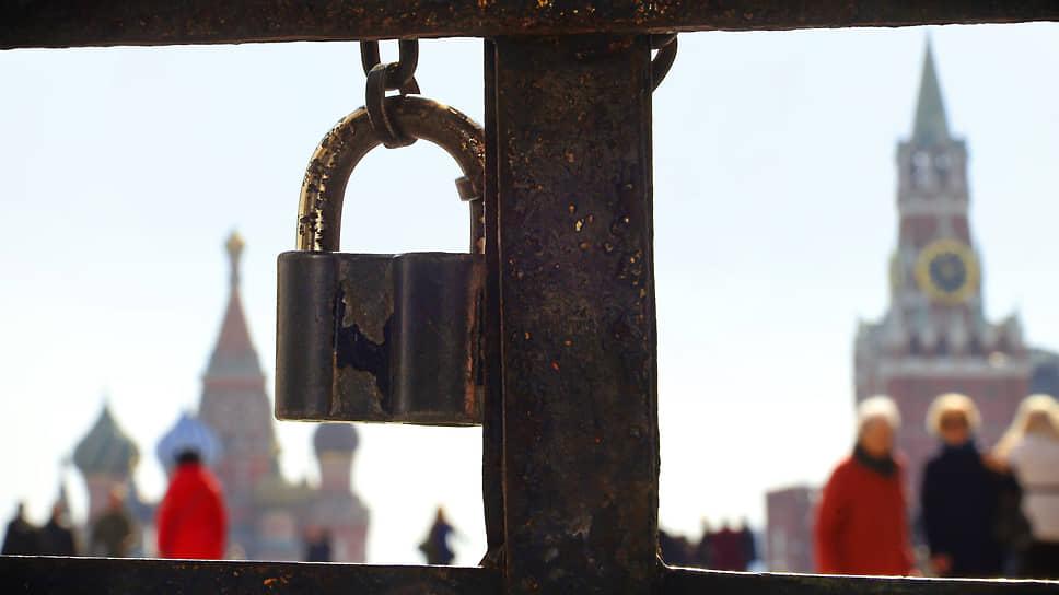 Арест Алексея Навального на 30 суток вызвал на Западе взрыв негодования, которое теперь может привести к новым санкциям против России
