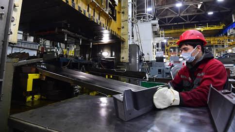 Промышленности помогли близость к государству и слабая кооперация // Мониторинг промпроизводства