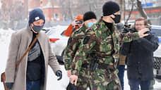 У бывших полицейских нашлись вопросы к Ивану Голунову