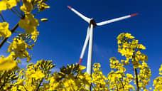 Зеленая энергетика не режется на глаз