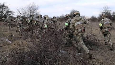 Покойся с амиром  / В Чечне уничтожен самый известный террорист