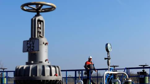 Хоть из-под земли поставь / «Газпром» сдерживает экспорт в Европу