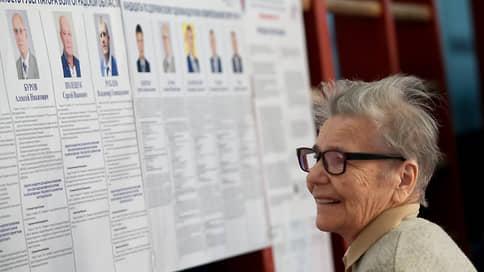 Иностранных агентов готовят к выборам  / Новые запреты для них пока не планируются, но не исключаются